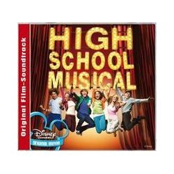 Musik: High School Musical (German Version)  von OST