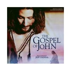 Musik: The Gospel Of John  von OST, Jeff (Composer) Danna