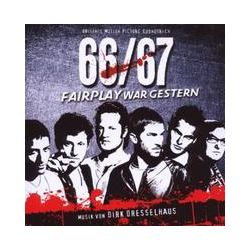 Musik: 66/67-Fairplay war gestern  von OST, Dirk Dresselhaus