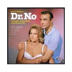 Musik: Dr.No (Remastered) 007-James Bond  von OST