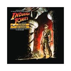 Musik: Indiana Jones And The Temple Of Doom  von OST, John (Composer) Williams