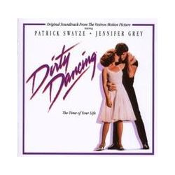 Musik: Dirty Dancing  von Dirty Dancing (Motion Picture Soundtrack)
