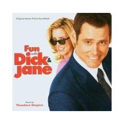 Musik: Dick Und Jane:Zu Allem Bereit  von OST, Theodore (Composer) Shapiro