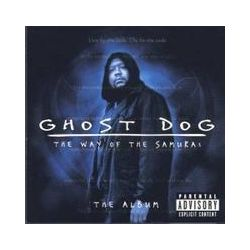 Musik: Ghost Dog: The Way of the Samurai-The Album
