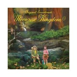 Musik: Moonrise Kingdom (Original Soundtrack)  von OST