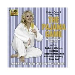 Musik: The Pajama Game  von Raitt, Paige, Foy, Haney