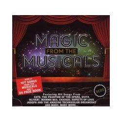 Musik: Magic From The Musicals (Lim.Metalbox Ed.)