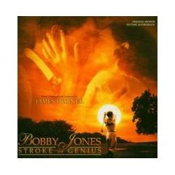 Musik: Bobby Jones-Stroke Of A Genius  von OST, James (Composer) Horner