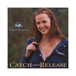 Musik: Lieben & Lassen (OT: Catch And Release)  von OST, Tommy (Composer) BT & Stinson