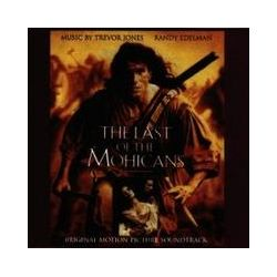 Musik: Last Of The Mohicans  von OST-Original Soundtrack