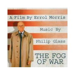 Musik: The Fog of War  von Riesman, The Philip Glass Ensemble