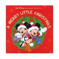 Musik: Disneys A Merry Little Christmas