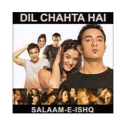 Musik: Dil chahta hai/Salaam-e-ishq  von OST