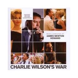 Musik: Der Krieg Des Charlie Wilson  von OST, James Newton (Composer) Howard