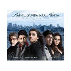 Musik: KANK - Bis dass das Glück uns scheidet  von OST, Shah Rukh Khan, Kabhi Alvida Naa Kehna