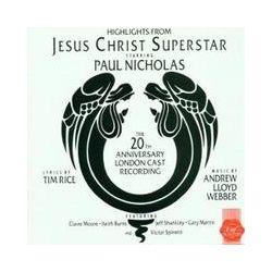 Musik: Jesus Christ Superstar  von 20th Anniversary London Cast Recording