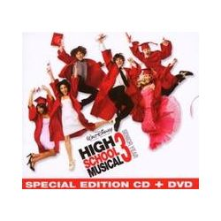 Musik: High School Musical 3:The Senior Year  von OST
