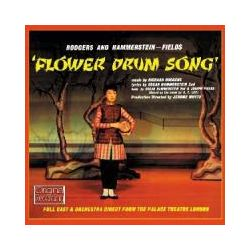 Musik: Flower Drum Song-Original London Cast  von OST, Soundtrack
