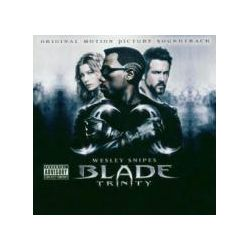 Musik: Blade Trinity  von OST-Original Soundtrack