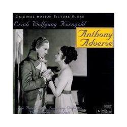 Musik: Anthony Adverse-Original Score  von OST, Erich Wolfgang (Composer) Korngold