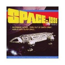 Musik: Space:1999-Year 2  von OST-Original Soundtrack