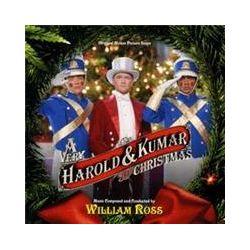 Musik: A Very Harold & Kumar 3D Chris  von OST, William Ross