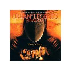 Musik: Düstere Legenden 2/Urban Legends  von OST, John (Composer) Ottman