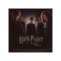 Musik: Harry Potter Und Der Orden Des Phönix  von OST, Nicholas Hooper