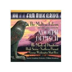 Musik: The Maltese Falcon/+  von William T. Stromberg, Moskau So