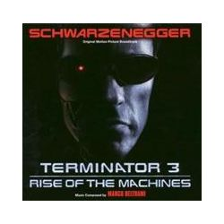 Musik: Terminator 3:Rise Of The Machines  von OST, Marco (Composer) Beltrami