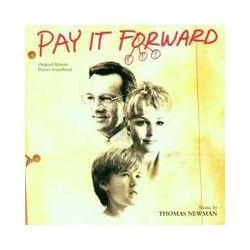 Musik: Das Glücksprinzip/Pay It Forward  von OST, Thomas (Composer) Newman