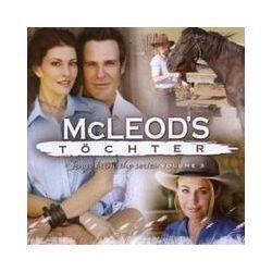 Musik: McLeods Töchter,Vol.3  von OST-Original Soundtrack TV