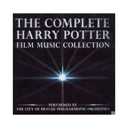 Musik: Complete Harry Potter Collection  von OST