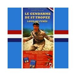 Musik: Louis De FunŠs-Le Gendarme De St Tropez  von OST