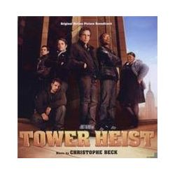 Musik: Aushilfsgangster (OT: Tower Heist)  von OST, Christophe Beck