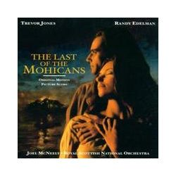Musik: Last Of The Mohicans/Der Letzte Mohikaner  von OST, Royal Scottish National Orchestra, Trevor Jones, Randy Edelman