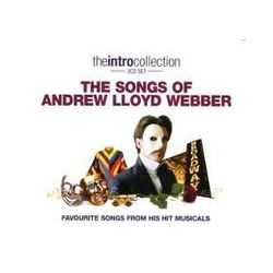 Musik: Andrew Lloyd Webber-Intro Collection