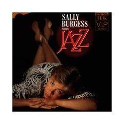 Musik: Sally Burgess Singt Jazz  von Sally Burgess
