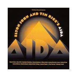 Musik: Elton John & Tim Rices Aida  von Elton John
