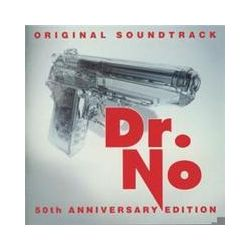 Musik: Dr.No-50th Anniversary Edition  von OST