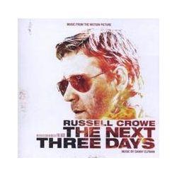 Musik: The Last Three Days  von OST-Original Soundtrack