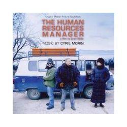 Musik: Die Reise des Personalmanagers  von OST, Cyril Morin