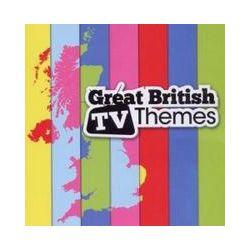 Musik: Great British TV Themes  von OST-Original Soundtrack