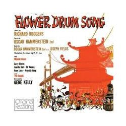 Musik: Flower Drum Song-Original Broadway Cast  von OST, Soundtrack