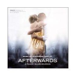 Musik: Afterwards-Ein Engel im Winter  von OST, Alexandre (Composer) Desplat