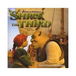 Musik: Shrek The Third(Ot:Shrek Der Dritte)  von OST, Harry (Composer) Gregson Williams