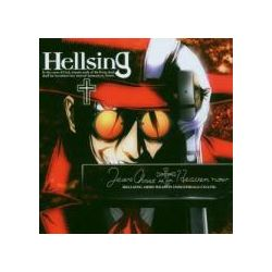 Musik: Hellsing-Jesus Christ Is In Heaven Now  von OST