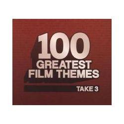 Musik: 100 Greatest Film Themes Take 3  von OST, Original Soundtrack