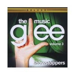 Musik: Glee: The Music,Vol.3 Showstoppers  von Glee Cast