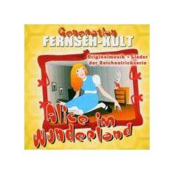 Musik: Generation Fernseh-Kult Alice im Wunderland